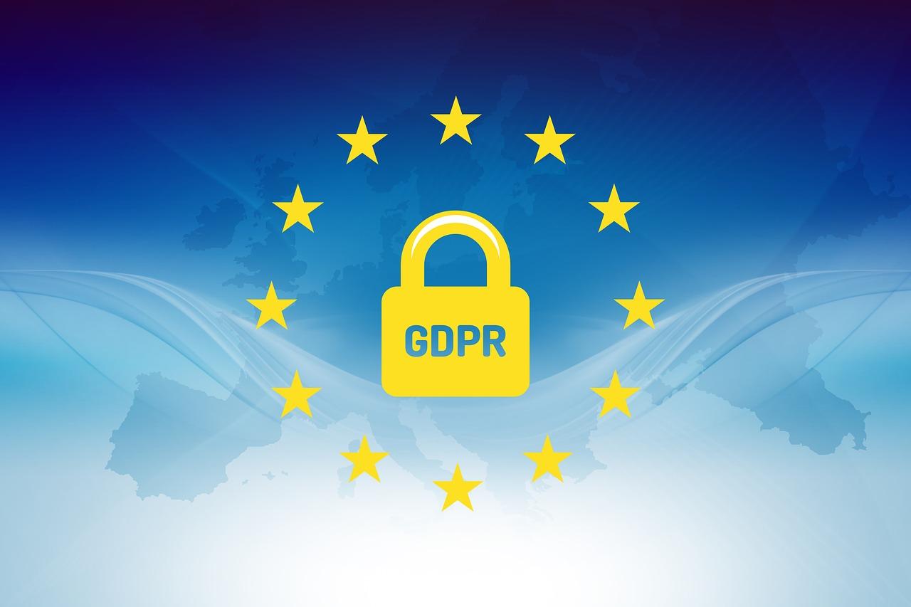 Règlement européen de protection des données