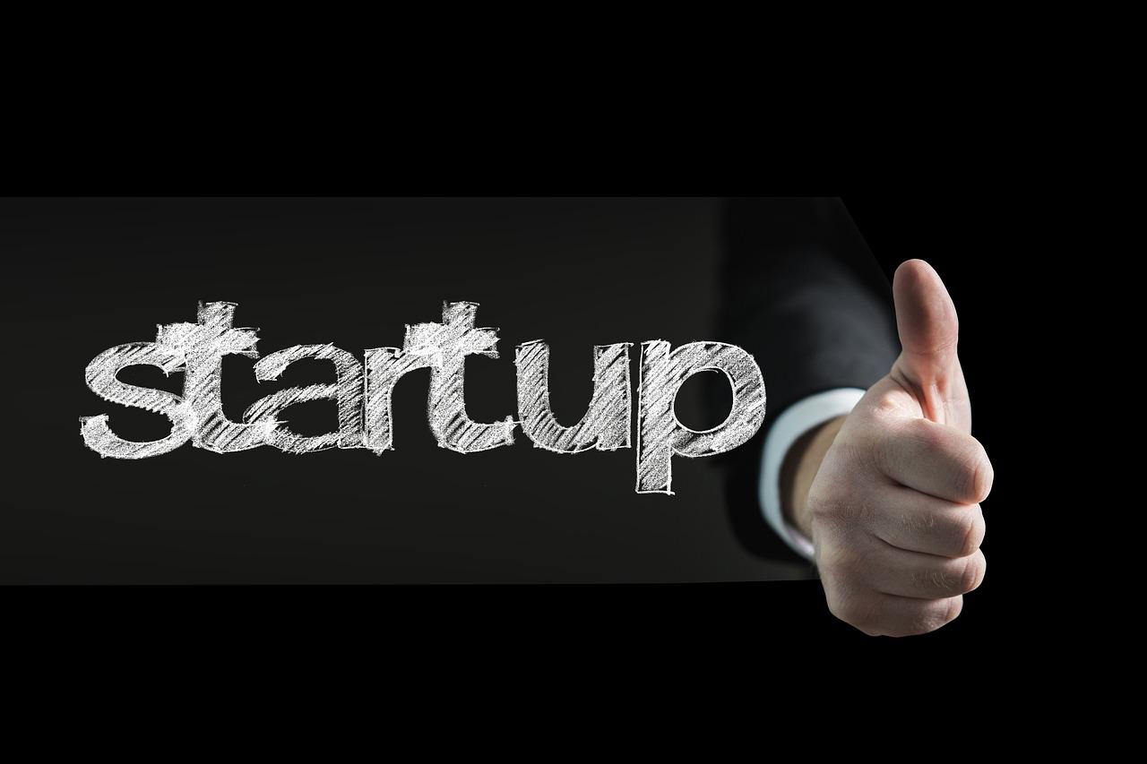 developpement web pour startup